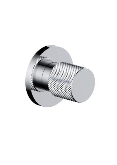 Unterputzventil-FT-ARVID-Kaltwasser-polierter-Wasserhahn-mit-Drehgriff-zur-Unterputz-Wandmontage-der-Firma-FONTEALTA-Italien