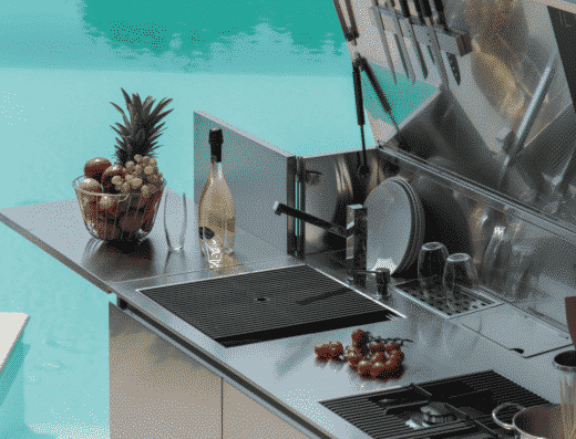 gartenkueche-edelstahl_aussenkueche_outdoor-kueche_gasherd_luxus_mobil_fahrbar_V4A_auf rollen_Freiluftküche_freiküche